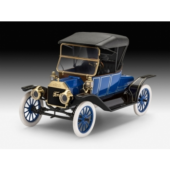 1/24 REVELL 1913 Ford Model T Roadster