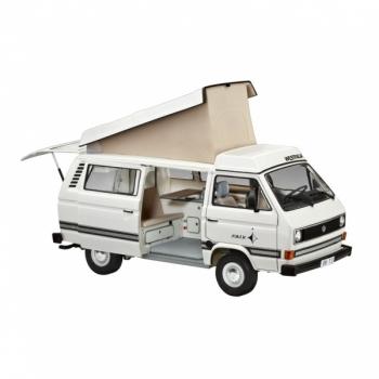 "1/24 REVELL Volkswagen T3 ""Camper"""