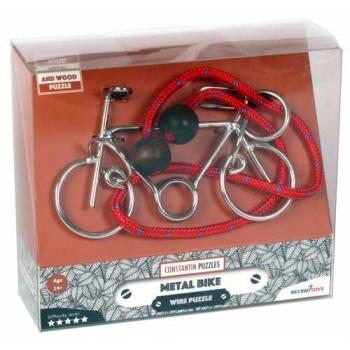 Constantin Metal brain breaker Bike