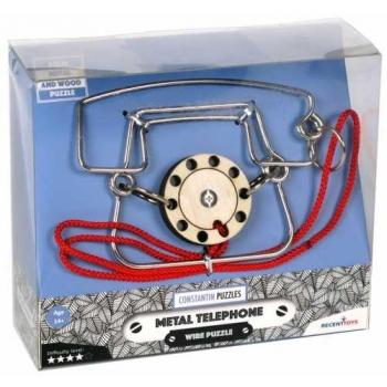 Constantin Metal brain breaker Telephone