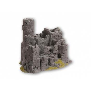 1/87 H0 Kindluse varemed