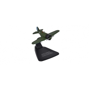 1/72 Chinese Air Force Polikarpov Chinese Air Force Oxford Aviation