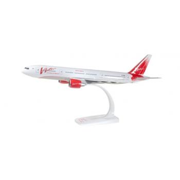 1/200 Vim Avia Boeing 777-200 - VP-BVA Snap-Fit