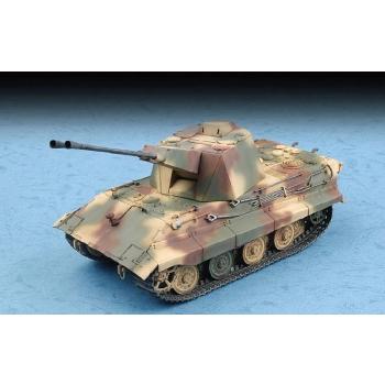1/72 TRUMPETER E-50 Flakpanzer