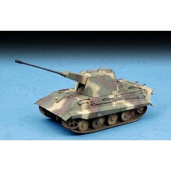 1/72 TRUMPETER E75 Flakpanzer