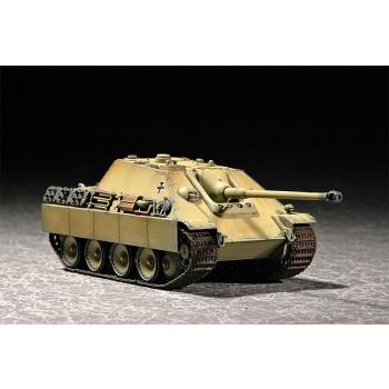 1/72 TRUMPETER German Jagdpanther, Middle Version