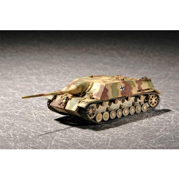 1/72 TRUMPETER German Jagdpanzer IV