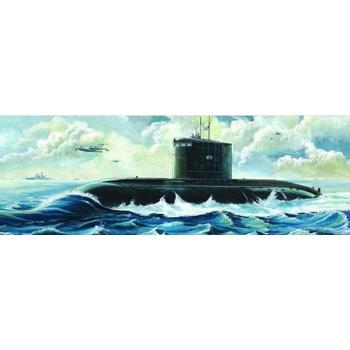 1/144 TRUMPETER Russian Navy Kilo Class U-Boot