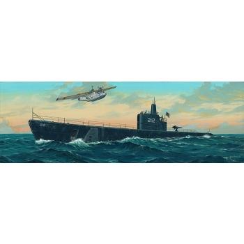 1/144 SS-212 USS Gato 1941