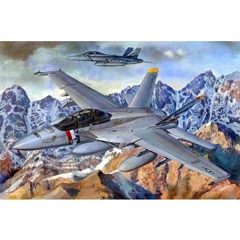 1/32 FA18F Super Hornet