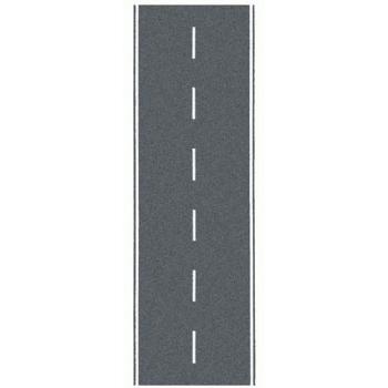 Sõidutee, hall 1m x 66mm
