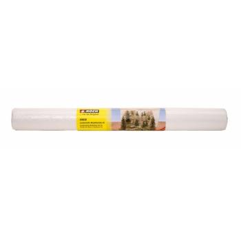 Maketiehitus alusfoolium 150x50cm