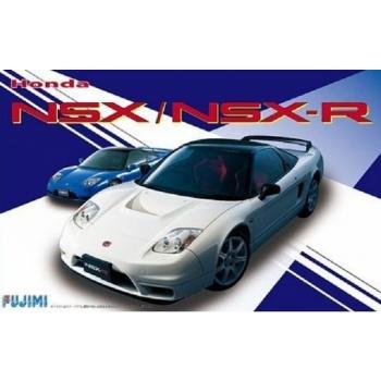 1/24 FUJIMI Honda NSX NSXR