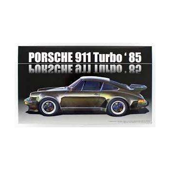 1/24 FUJIMI Porsche 911 Turbo 1985