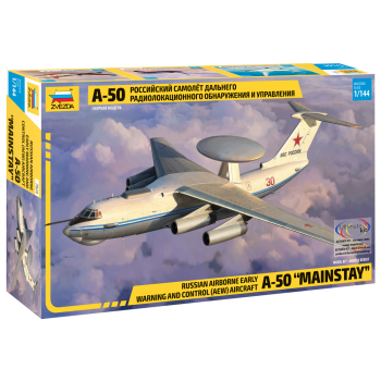1/144 ZVEZDA A-50 MAINSTAY