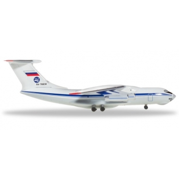 1/500 224 Flight Unit State Airlines Ilyushin IL-76