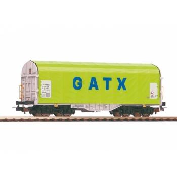 """1/87 H0 Kaubavagun """"GATX"""" VI"""