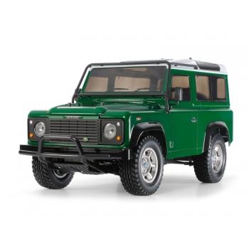 RC Land Rover Defender 90 - CC-01 KIT