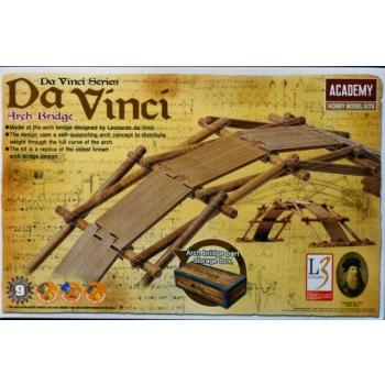 Da Vinci seeria kaarsild