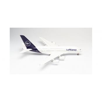 1/200 Lufthansa Airbus A380