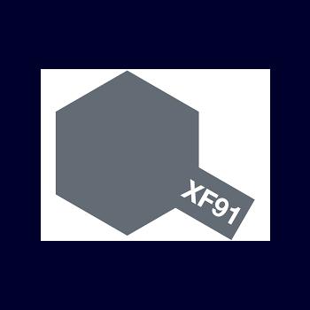 TAMIYA AKRÜÜLVÄRV XF91 IJN GRAY