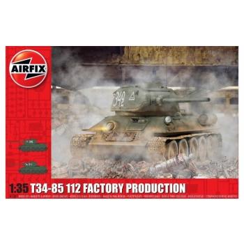 1/35 Airfix T34-85