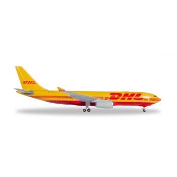 1/500 DHL Aviation (European Air Transport) Airbus A330-200F
