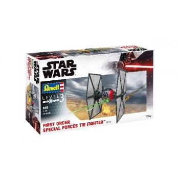 1/35 SPECIAL FORCES TIE FIGHTER