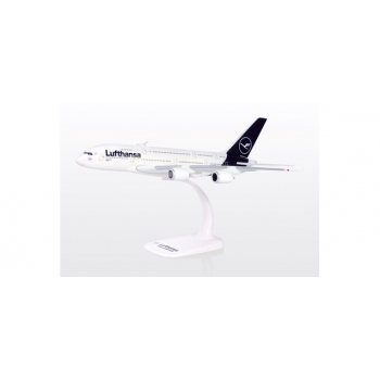 1/250 Lufthansa Airbus A380 Snap-Fit