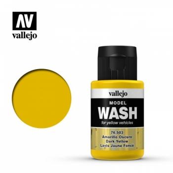 Model Wash Darkyellow 35ml