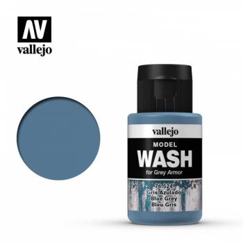 Model Wash Blue Grey 35ml