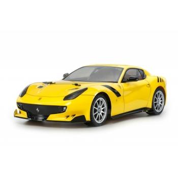 1/10 Ferrari F12 Tdf TAMIYA TT-02