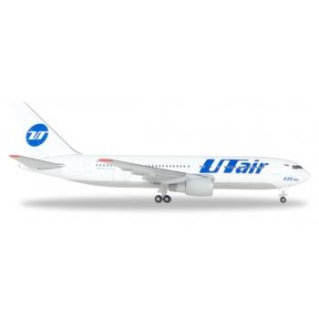 1/500 UTair Boeing 767-200