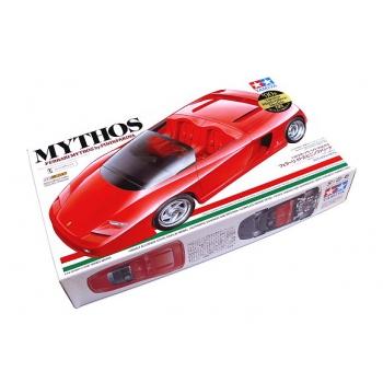 1/24 Tamiya Ferrari Mythos
