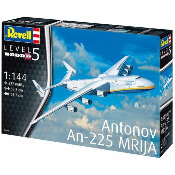 1/144 REVELL Antonov AN-225