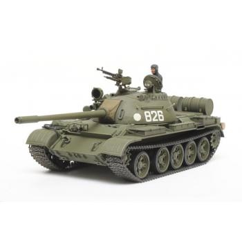 1/48 TAMIYA T-55 RUSSIAN MEDIUM TANK