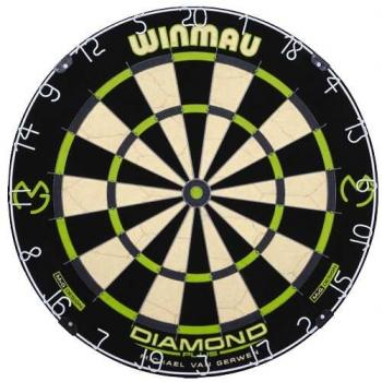 Noolelaud WINMAU MvGerwen Diamond Plus