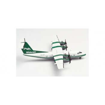 1/200 Wideroe De Havilland Canada DHC-7