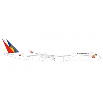 """1/500 Philippine Airlines Airbus A350-900 """"The Love Bus"""""""