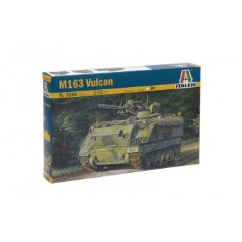 1/72 ITALERI M163 Vulcan