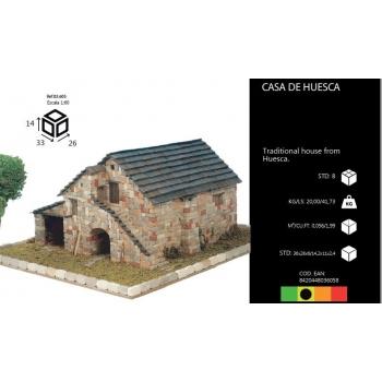 Maja Rural de Huesca CUIT