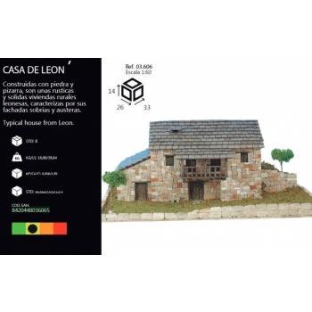 Maja Rural de León Cuit