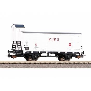 1/87 H0 PIKO kaubavagun G02 PKP PIWO III