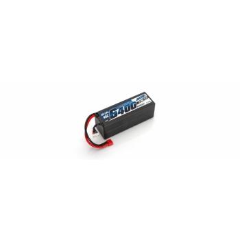 LiPo aku 4S ANTIX by LRP 6400mAh GRAPHENE - 15.2V LiHV - 45C Hardcase