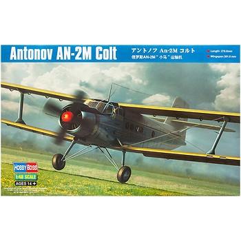 1/48 HOBBYBOSS Antonov AN-2M Colt