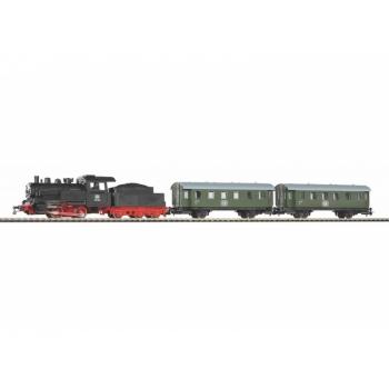 REISIRONGI STARDIKOMPLEKT Train DB H0-skaala 1/87