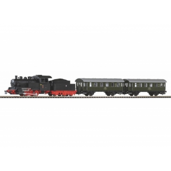 REISIRONGI STARDIKOMPLEKT Train PKP H0-skaala 1/87