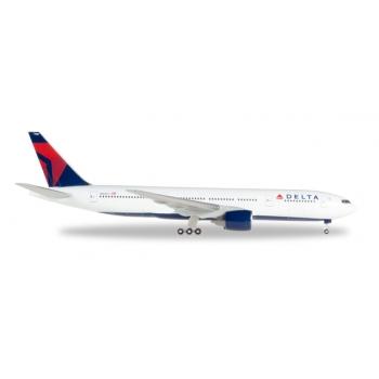 1/500 Delta Air Lines Boeing 777-200