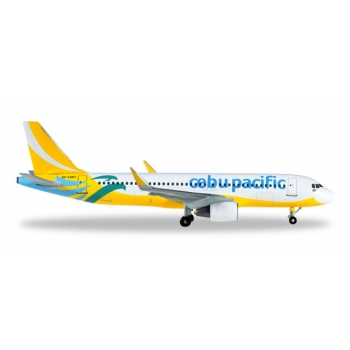 1/500 Cebu Pacific Air Airbus A320 - new 2016 colors