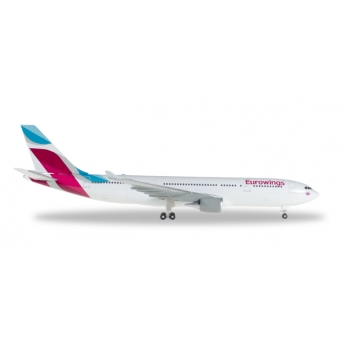 1/500 Eurowings Airbus A330-200